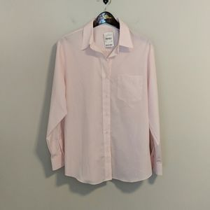 Foxcroft wrinkle-free blouse